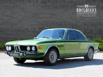 Bmw 3 0 Classic Cars For Sale Classic Trader
