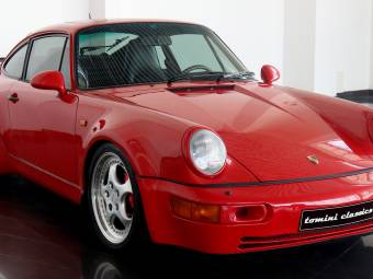 68dcb04e153 Porsche 911 964 Classic Cars for Sale - Classic Trader