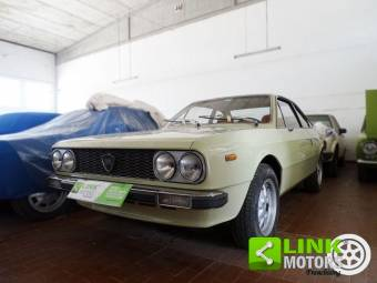 Lancia Beta Coupe 1800