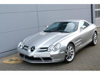 mercedes-benz slr classic cars for sale - classic trader