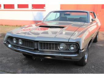 Ford Torino GT Sportsroof 351