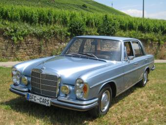Mercedes-Benz 280 Classic Cars for Sale - Classic Trader