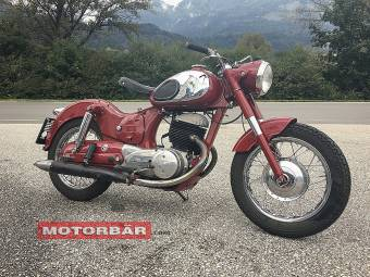 Puch 250 SGS Classic Motorcycles for Sale