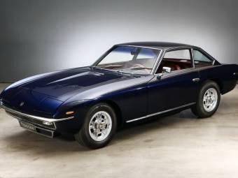 Lamborghini Islero d\u0027epoca in vendita , Classic Trader