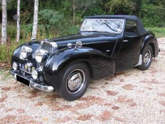 Triumph 1800 Roadster Oldtimer Kaufen Classic Trader