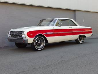 Ford Falcon Classic Cars for Sale - Classic Trader