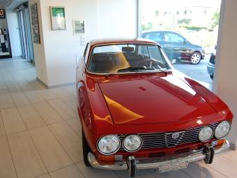 Box Matras Baby : Alfa romeo oldtimer kaufen classic trader