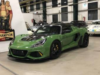 Lotus Classic Cars For Sale Classic Trader