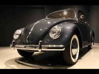 "Volkswagen Beetle 1200 Export ""Oval"""