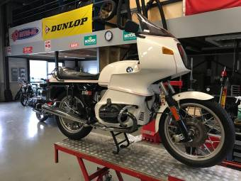 Bmw R 100 Rs Classic Motorcycles For Sale