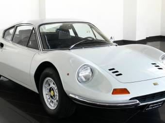Ferrari Dino Classic Cars For Sale Classic Trader