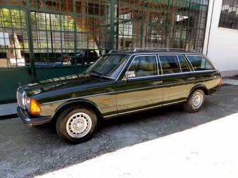 Mercedes Benz 123 Classic Cars For Sale Classic Trader