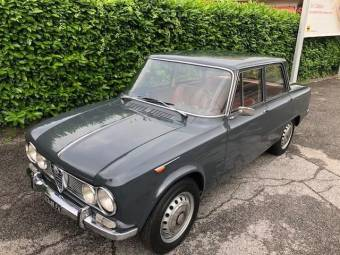 alfa romeo classic cars for sale - classic trader