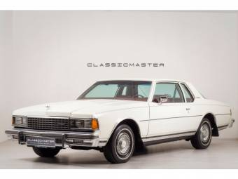 half off fdaa2 9d000 Chevrolet Caprice Classic Cars for Sale - Classic Trader