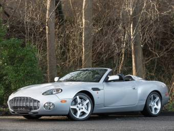 Aston Martin DB Classic Cars For Sale Classic Trader - Aston martin dbs for sale