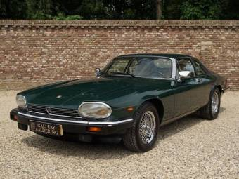 Jaguar XJ S Clic Cars for Sale - Clic Trader on