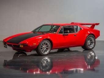 Pantera For Sale >> De Tomaso Pantera Classic Cars for Sale - Classic Trader
