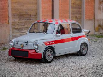 c555446b66 FIAT Classic Cars for Sale - Classic Trader