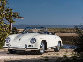 Porsche 356 A Classic Cars for Sale - Classic Trader
