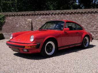 2cd918327b0 Porsche 911 Classic Cars for Sale - Classic Trader