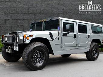 Hummers For Sale >> Hummer Classic Cars For Sale Classic Trader