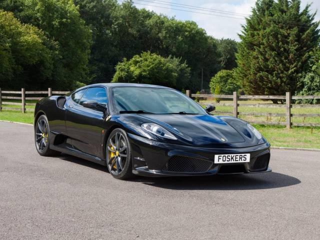 For Sale Ferrari 430 Scuderia 2009 Offered For Gbp 145000