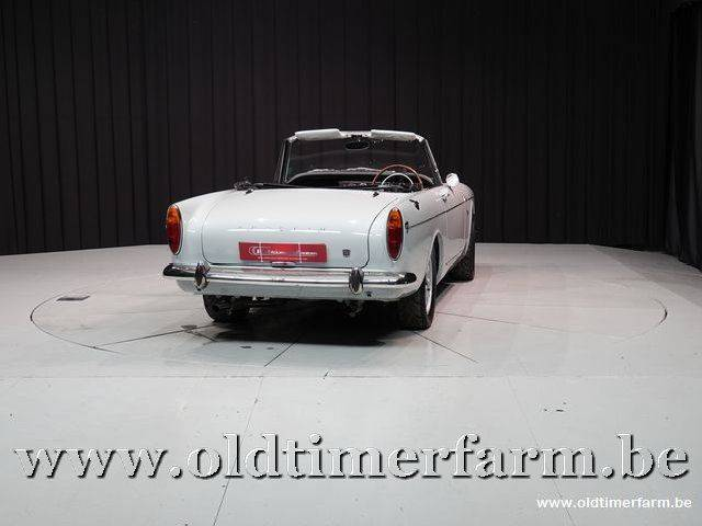 For Sale: Sunbeam Tiger Mk II (1967) offered for GBP 45,222