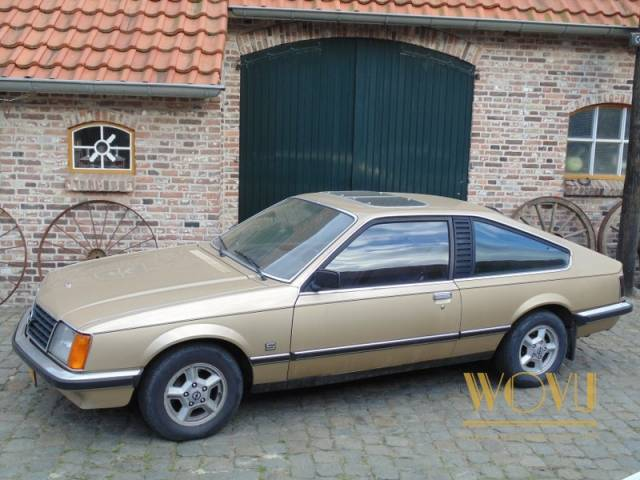 used opel monza of 1979. Black Bedroom Furniture Sets. Home Design Ideas