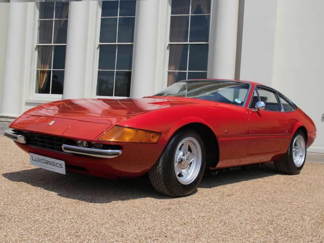 Ferrari 365 GTB/4 Daytona (1973) for Sale - Classic Trader