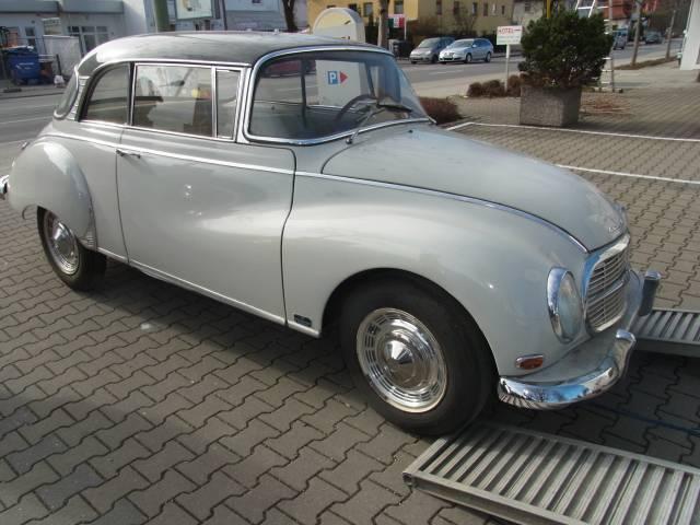 DKW Auto Union 1000 S de Luxe