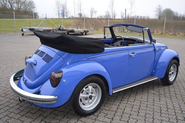 volkswagen coccinelle d 39 occasion de 1972 66 000 km 22. Black Bedroom Furniture Sets. Home Design Ideas