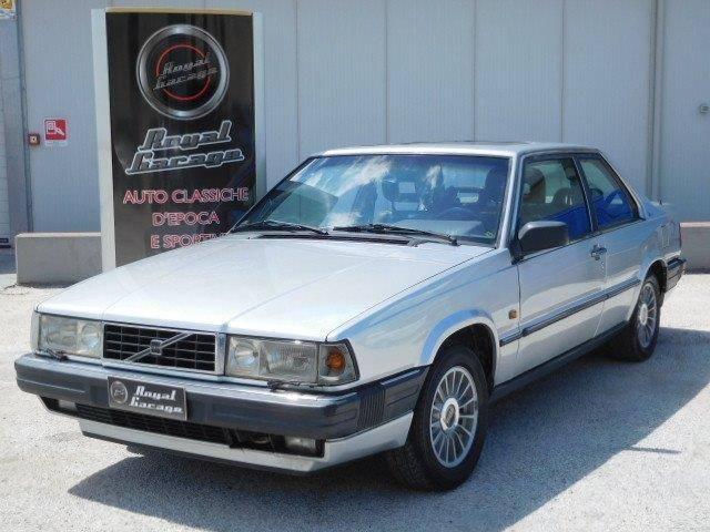 Volvo 780 Bertone 2.4 TD