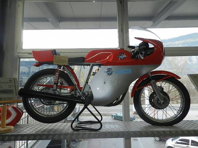 for sale: mv agusta 125 sport (1975) offered for aud 20,726