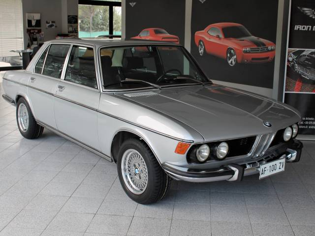 For Sale BMW Si Offered For GBP - Bmw 3 0 si