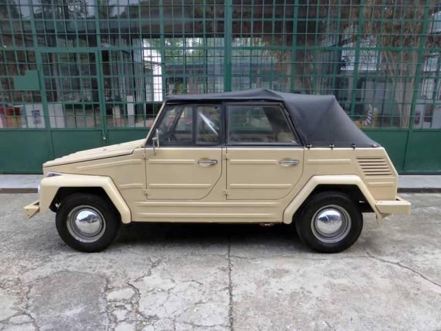 Volkswagen Thing 1600