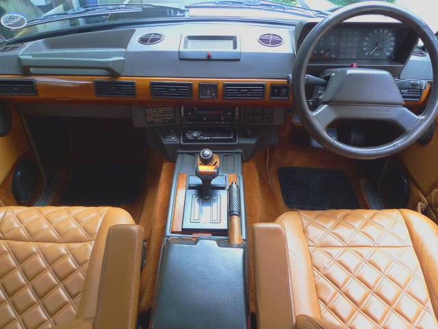 For Sale Land Rover Range Rover Classic Csk 1991 Offered For Gbp 42 750