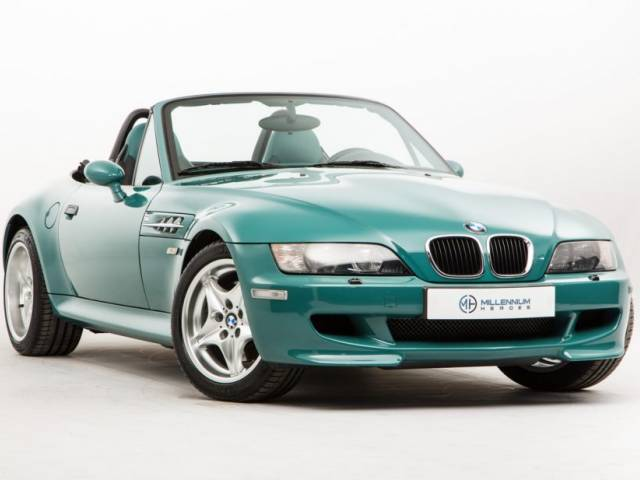For Sale Bmw Z3 M 32 1998 Offered For Gbp 31995