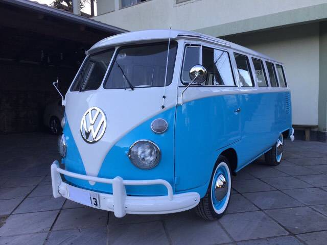 For sale volkswagen t1 brasil 1966 offered for gbp 20482 volkswagen t1 brasil totally restored combi thecheapjerseys Choice Image
