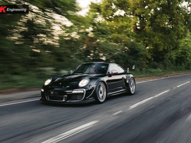 For Sale Porsche 911 Gt3 Rs 4 0 2011 Offered For Gbp 459 995