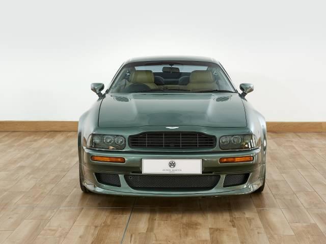Aston Martin V8 Vantage V550 1996 Für Chf 231 174 Kaufen
