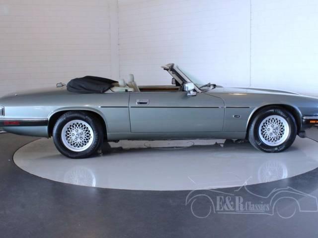 jaguar xjs d 39 occasion de 1993 98 492 km 32 950. Black Bedroom Furniture Sets. Home Design Ideas