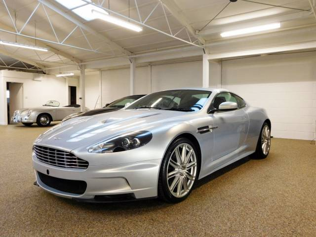 For Sale Aston Martin Dbs 2007 Offered For Gbp 94850