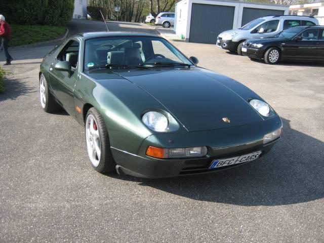 1994 Porsche 928gts Classic Porsche 928 1994 For Sale