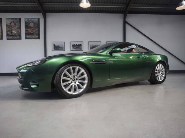 Aston Martin Project Vantage 2000 For Sale Classic Trader