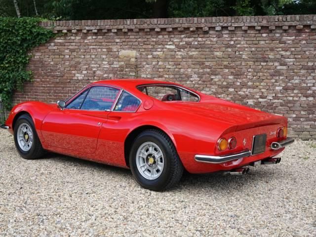 Ferrari Dino 246 Gt 1972 Für 317 500 Eur Kaufen