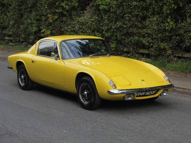 Lotus Elan Second Hand Cars Classifieds Second Hand Cars