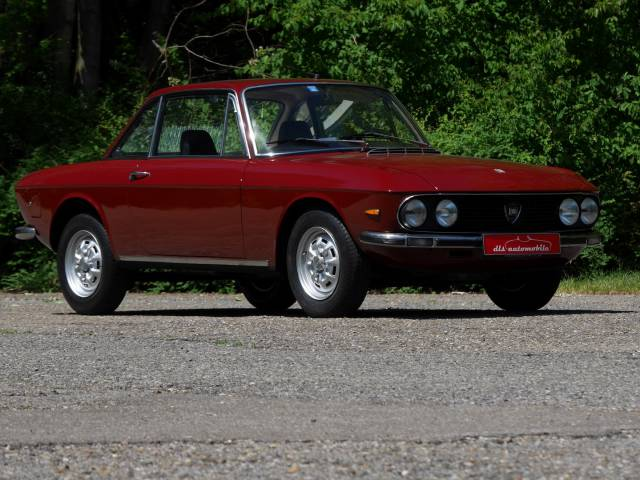 lancia fulvia 1 3 s 1973 kaufen classic trader. Black Bedroom Furniture Sets. Home Design Ideas