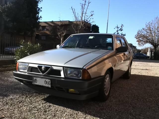 Alfa Romeo 75 1.8