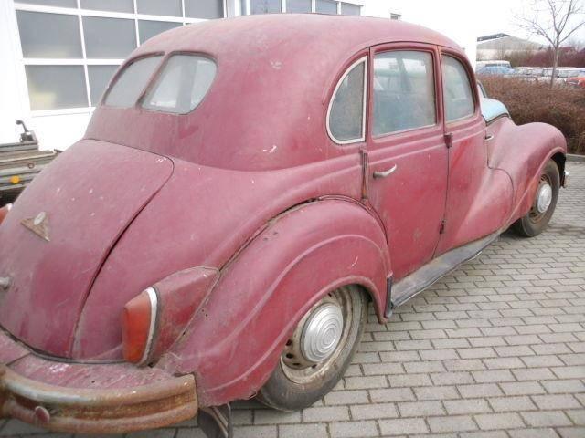 EMW 340-2 (1955) für 8.500 EUR kaufen