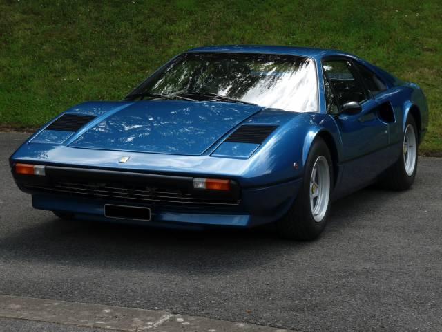 Ferrari 308 Gtb 1976 Kaufen Classic Trader